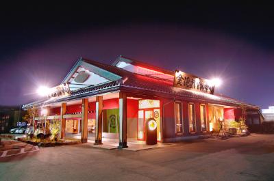 本社のある石川県をメインにFCを含め20店舗以上を展開
